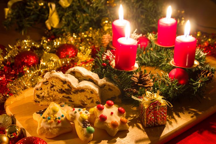 Pinard de Picard wünscht frohe Weihnachten!