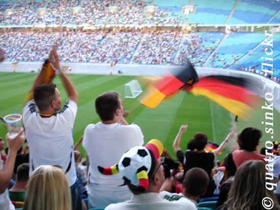 Fussball EM 2016 - Frankreich