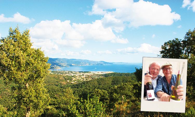 Kultige Weine aus dem Languedoc