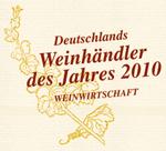 Pinard de Picard - Weinhändler des Jahres