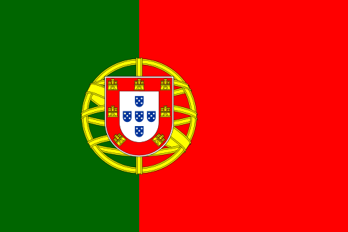 Fussball WM 2014 - Portugal