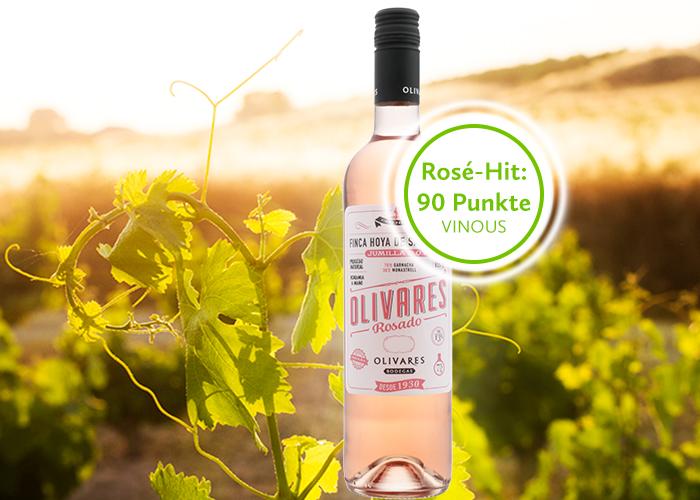 Rosé-Hit
