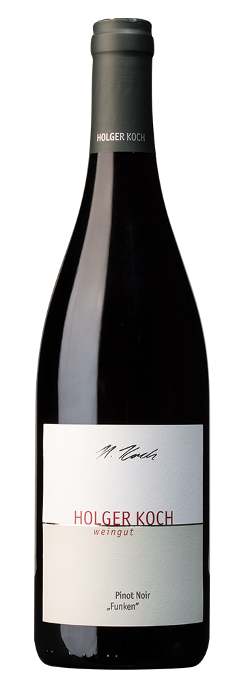 """Funken"" Pinot Noir, Edition Pinard de Picard, Baden"