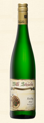 Schaefer, Willi Schaefer Riesling 2014