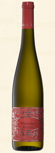 Julian Haart, Wintricher Riesling 2012