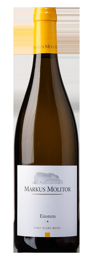 Molitor, Pinot Blanc Einstern* trocken