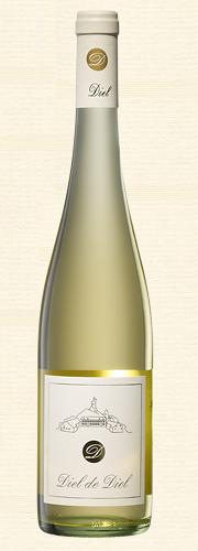Diel de Diel, Weißwein QbA