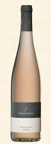 Schäfer-Fröhlich, Blanc de Noir, rosé trocken