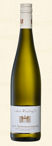 "Hermannsberg, ""Just"", Riesling trocken 2013"