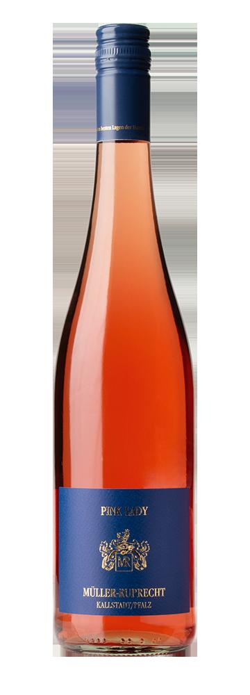 """Müller-Ruprecht, """"Pink Lady"""" Rosé trocken"""
