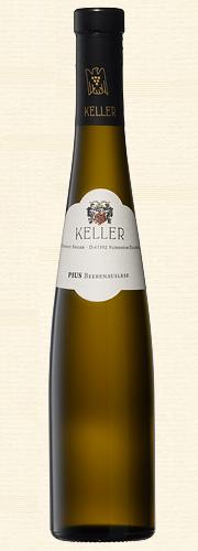 Keller, Pius, Beerenauslese