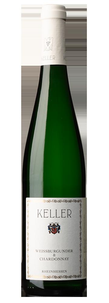 Weisser Burgunder - Chardonnay, trocken