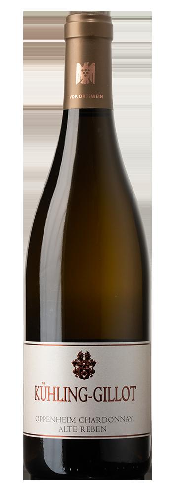 "Kühling-Gillot, Chardonnay ""R"""