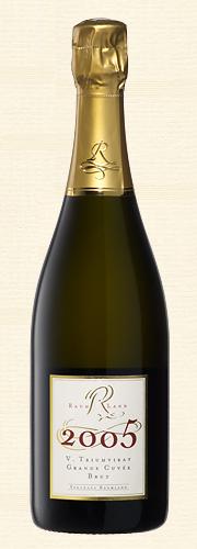 Raumland, 7. Triumvirat – Grande Cuvée Brut