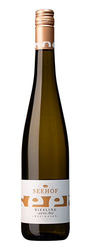 "Seehof, ""Anno 1811"", Westhofen Riesling 2012"