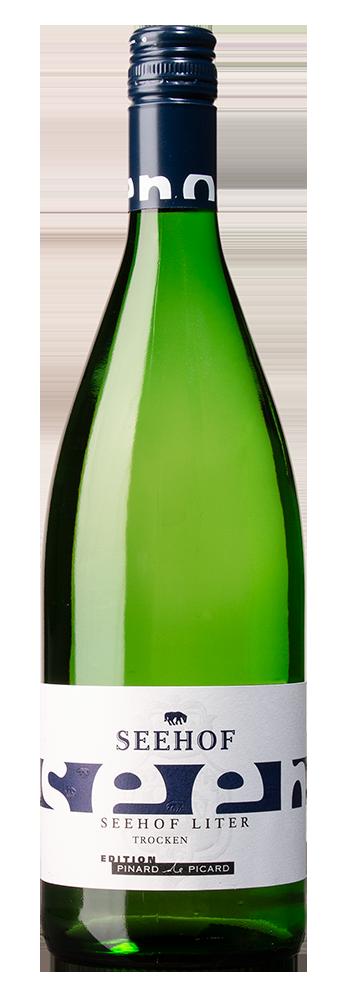 Seehof-Liter, trocken