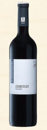 Schnaitmann, Lemberger** trocken