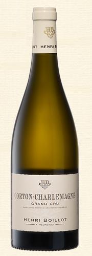 Boillot, Corton-Charlemagne Grand Cru blanc