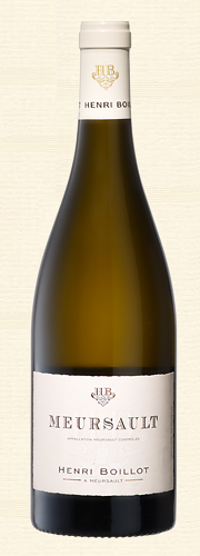 Boillot, Meursault, blanc