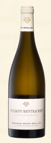 Boillot, Puligny-Montrachet, blanc