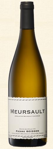 Boisson-Vadot, Meursault Pierre Boisson, blanc