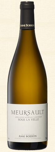 "Boisson-Vadot, Meursault ""Sous la Velle"", blanc"