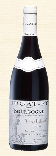 Dugat-Py, Bourgogne Halinard, rouge