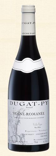 Dugat-Py, Vosne Romanée Vieilles Vignes, rouge