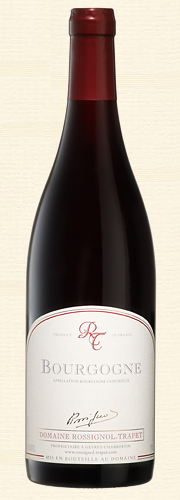 Rossignol-Trapet, Bourgogne, rouge