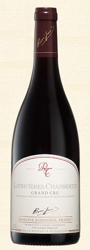 Rossignol-Trapet, Latricières-Chambertin Grand Cru, rouge