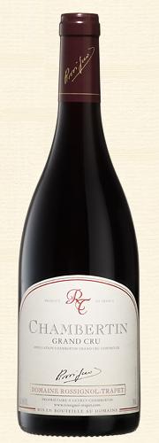 Rossignol-Trapet, Chambertin Grand Cru, rouge