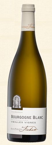"""Fichet, Bourgogne blanc """"Vieilles Vignes"""""""