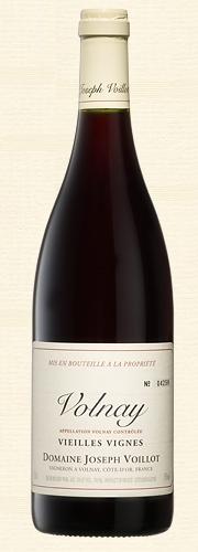 Joseph Voillot, Volnay Vieilles Vignes, rouge