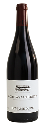 Dujac, Morey Saint Denis, rouge  2010