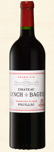 Lynch-Bages, Pauillac rouge 1998