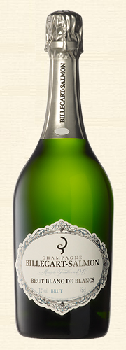Billecart, Billecart-Salmon, Blancs de Blancs, Brut 1999