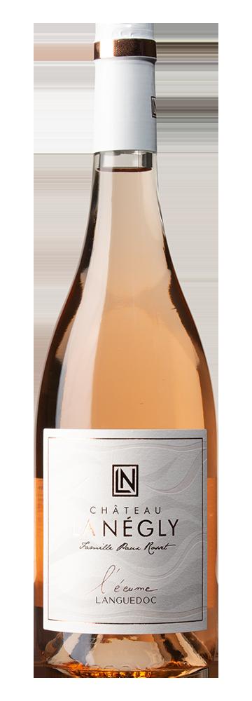 """""""L'Ecume"""", rosé"""