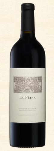 """Pèira, """"La Pèira en Demaisèla"""", rouge"""