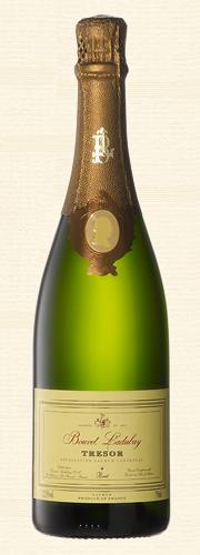 Bouvet-Ladubay, Cuvée Trésor Blanc Brut