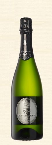 Bouvet-Ladubay, Saumur Extra Brut Blanc Zéro Dosage