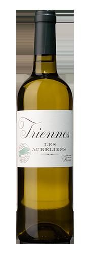Triennes, Les Auréliens, VdP du Var blanc
