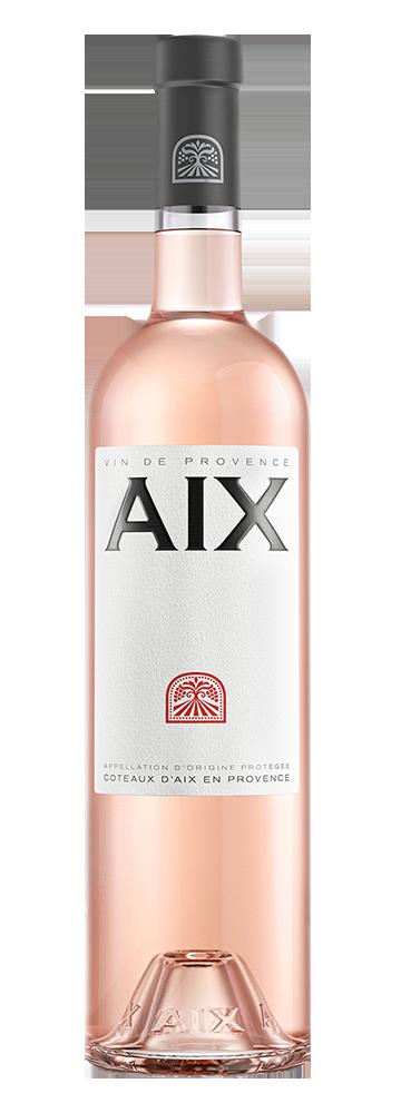 """""""Aix"""" rosé"""