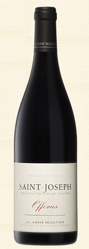 "Chave, Chave, Saint-Joseph ""Offerus"", J.L. Chave Selection rouge 2011"