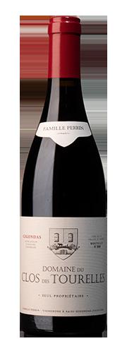 "Perrin ""Clos des Tourelles"", Gigondas rouge"