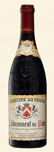 """Pégau, Châteauneuf-du-Pape """"Cuvée Reservée"""""""