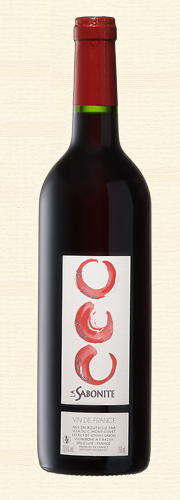 "Mont-Olivet, ""La Sabonite"", Vin de Table rouge"