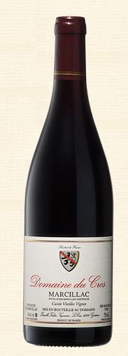 """Domaine du Cros, """"Cuvée Vieilles Vignes"""", rouge"""