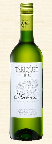 Tariquet, Classic, Ugni Blanc-Colombard, VdP blanc