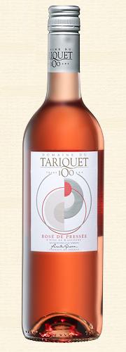 Tariquet, Rosé de Pressée, rosé