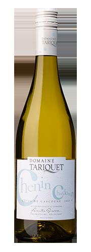 Tariquet, Chenin-Chardonnay blanc